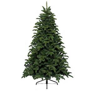 kaemingk 180cm 6ft noble pine artificial christmas tree