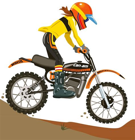 bicycle motocross action quot the worst bikes i ever raced quot by jody weisel motocross