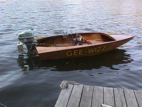 sid craft runabouts - Runabout Boat Mods