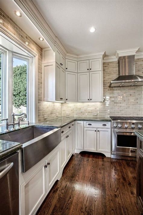 White Kitchen Cabinet Ideas Beautiful Kitchen Island Ideas Part 2 Painting Kitchen Cabinets White Kitchen Ideas That