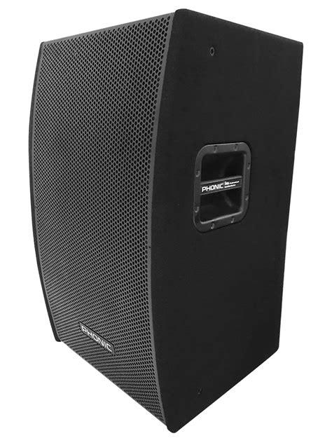 Speaker Monitor Isk Ds5a isk12 700w 12 quot passive 2 way stage speaker floor monitor