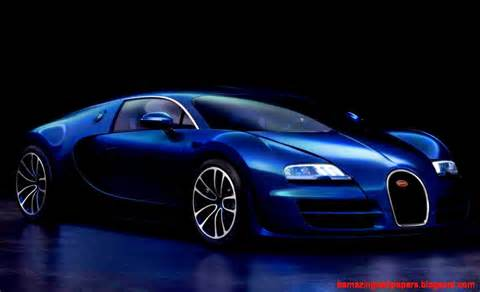 blue bugatti veyron wallpaper amazing wallpapers