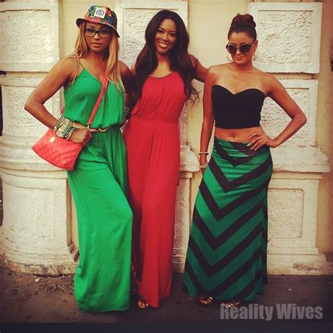 where did housewives vacation in puerto rico real housewives of atlanta season 7 vacation in puerto rico