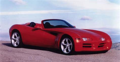 dodge concept vehicles the coolest dodge concept cars we ve seen autoinfluence