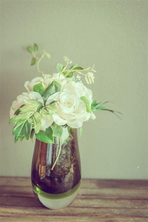 vase flower photo free