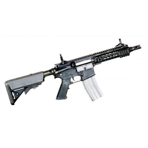 M S G Strong Rifle cm16 300bot m4 airsoft rifle
