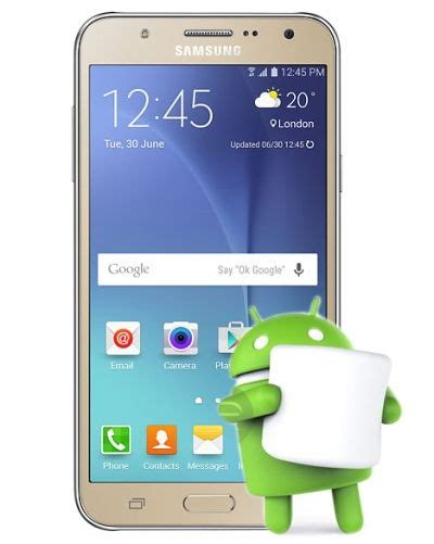 samsung galaxy j7 sm j700f 6 0 1 marshmallow update firmware android infotech
