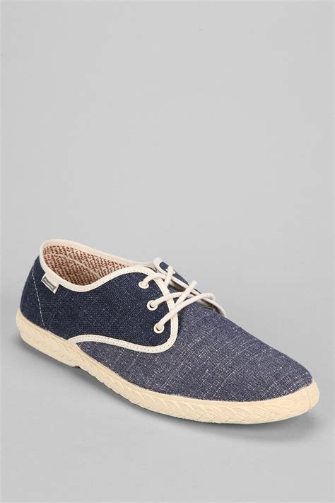 slippers outfitters outfitters maians sisto basico shoe in blue for