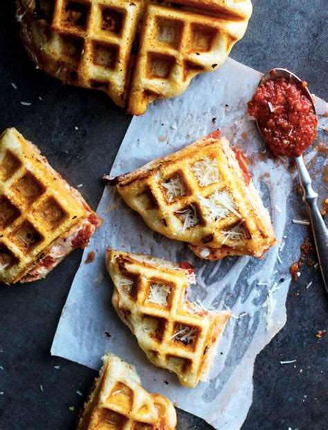 20 waffle iron recipes cook with your waffle iron pretty designs