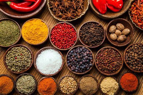 spezie cucina pi 249 sapore con erbe e spezie bio cucina naturale