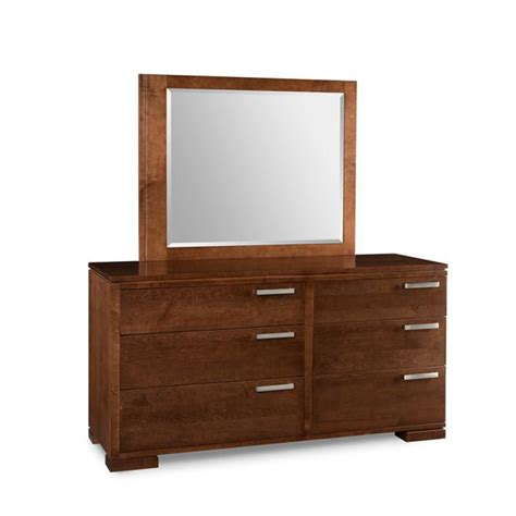 Bedroom Dressers Canada Cordova Dresser Home Envy Furnishings Solid Wood Furniture