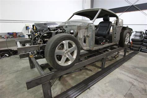 Frame Hyperlink Rt front suspension hemi stude duncans speed custom