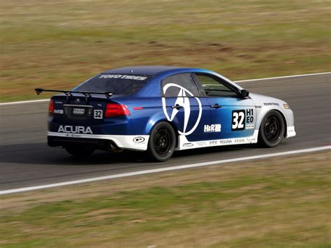 acura tl 25 hours of thunderhill picture 17856 acura