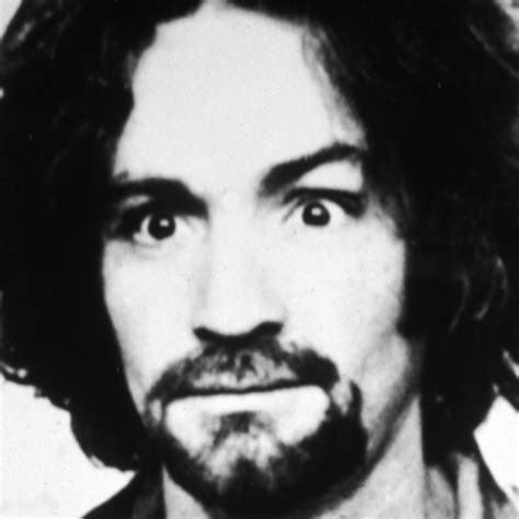eye tattoo murderer charles manson biography biography com