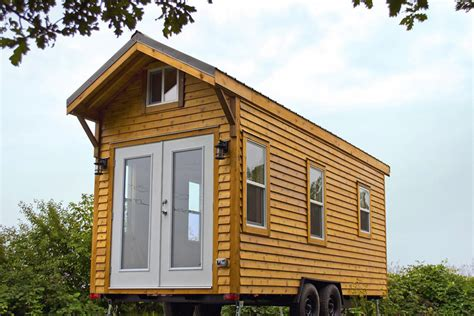 Small Home Communities Canada Poco By Tiny Living Homes Tiny House Living