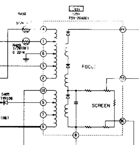 flyback diode test dc voltage tripler schematic dc free engine image for user manual