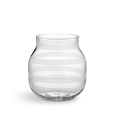 Omaggio Vase by K 228 Hler Glass Vase Find The Iconic Omaggio Vase In Glass