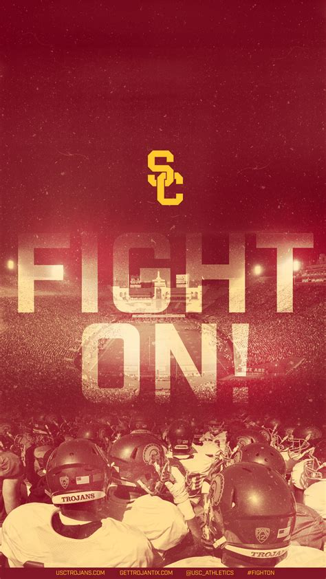 usc wallpaper for iphone 6 university of southern california official athletic site