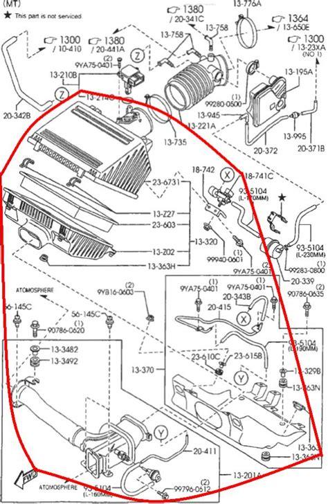 2010 mazda rx 8 transmission line diagram pdf wtb complete air intake rx8club com