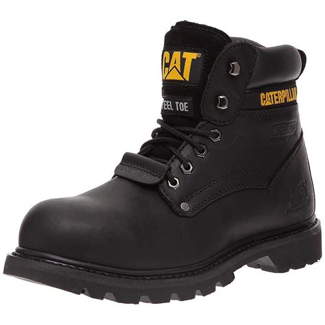 Caterpillar S7 Safety Boot cat caterpillar sheffield ii sb boots