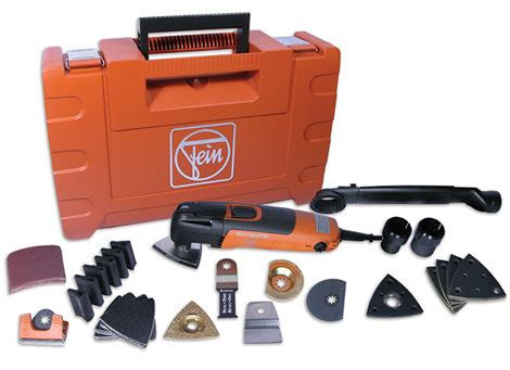 as seen on tv woodworking tools the fein multimaster