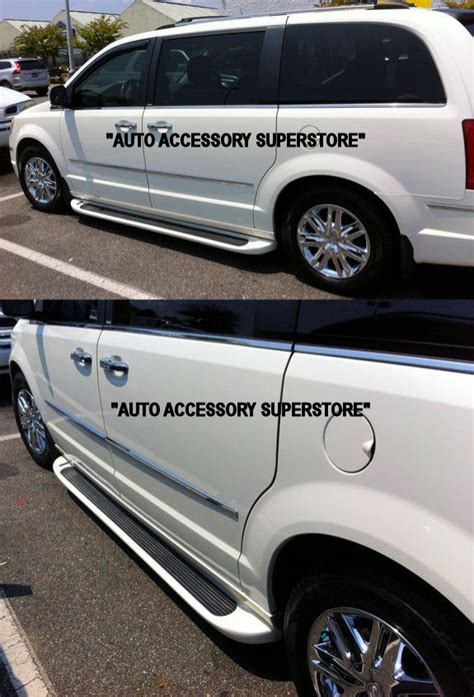 Chrysler Town And Country Running Boards chrysler town and country running boards this truly is a