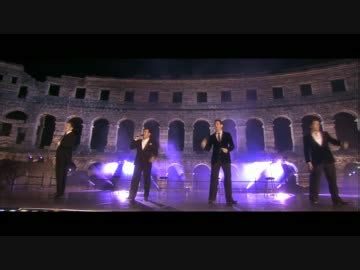 il divo power of il divo live at pula the power of by タピオカ 音楽 動画 ニコニコ動画