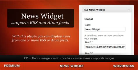 wordpress news layout plugin wordpress news widget for wordpress codecanyon