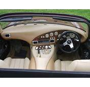 TVR Griffith 1992 2002