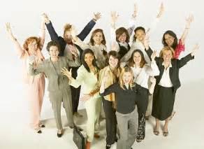 Women united is a group of business women in lexington kentucky