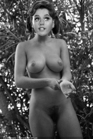 Dawn Wells As Mary Ann In The S Hit Tv Series Gilligan S Island Nude Picture Wetred Org