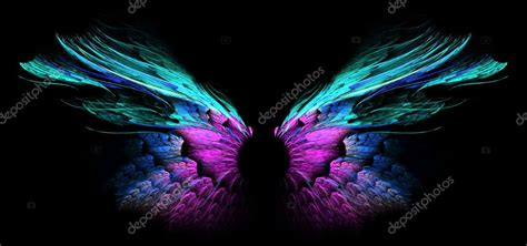 wallpapers imagenes brillosas alas de mariposa azul fotos de stock 169 xtern 7217784