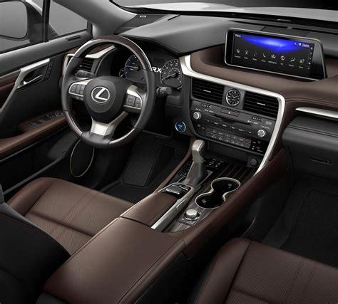 Lexus Of Cherry Hill Philadelphia Eminent White Pearl 2017 Lexus Rx 450h