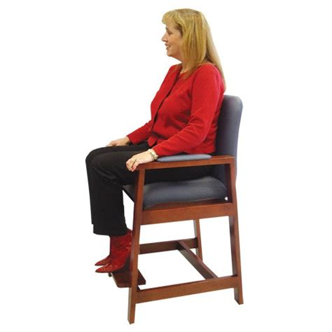 hip replacement high chair hip high chair northeast mobility