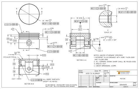 design for manufacturing tolerances advantage gd t discover the gd t advantage