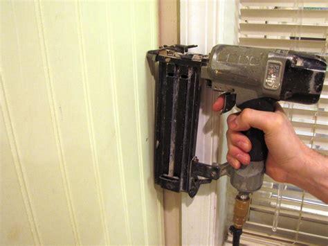 how to install backsplash how to install a beadboard backsplash diy kitchen design