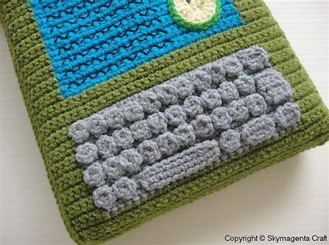 crochet bag pattern ravelry crochet pattern moss green kindle cover sleeve purse