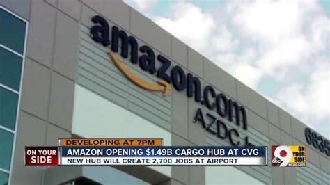 s new cargo hub could cheaper airfare for cvg travelers wcpo cincinnati oh