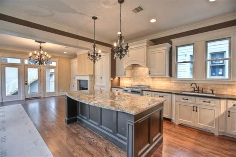 open floor plan kitchen ideas 50 style home decorating ideas to try this year