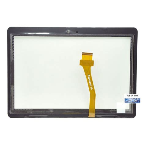 Touchscreen For Samsung Galaxy Tab 2 10 1 P5100 for samsung galaxy tab 2 10 1 touch screen digitizer glass replace tools new ebay