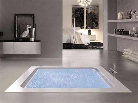 vasca da bagno da incasso vasca da bagno idromassaggio da incasso bolla q sfioro