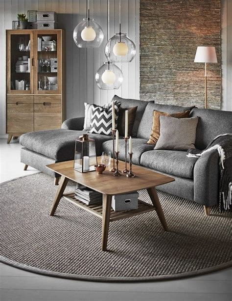 the logan house home decor logan 3 sits soffa med sch 228 slong i tyg nysa brown fr 229 n mio