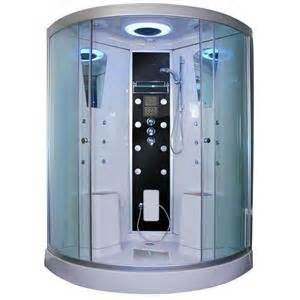 walk in seat steam shower cubicle id 6605663 product