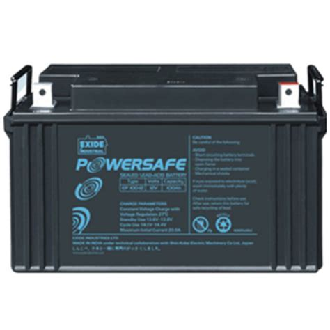 100 ah battery price exide powersafe smf 12v 100ah battery smf vrla battery at