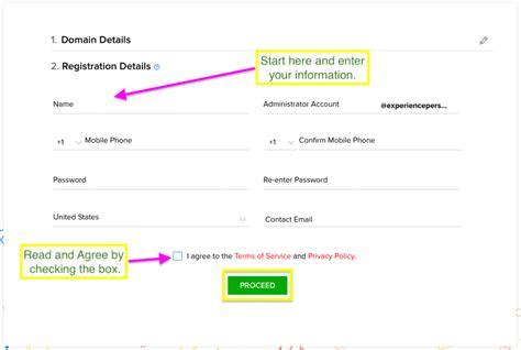 email domain  quick methods  set