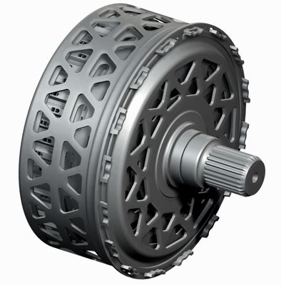 Dual Clutch borgwarner delivers dualtronic technology for eaton s