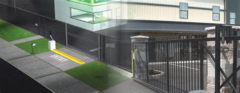 Metro Overhead Door Metro Overhead Doors Looking For Systems That Make Your Self Storage Company More Secure