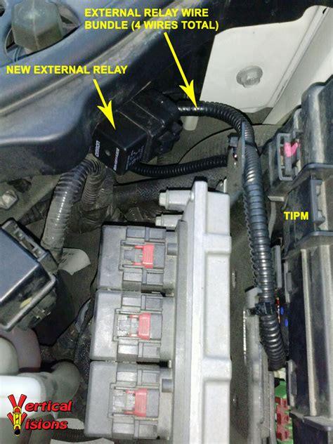 diagrams 8271137 jeep commander fuel wiring diagram