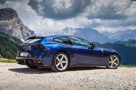 Show Home Interior by 2016 Ferrari Gtc4 Lusso Review And Video Review Autocar