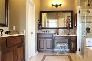 Bathroom Vanity With Storage » Home Design